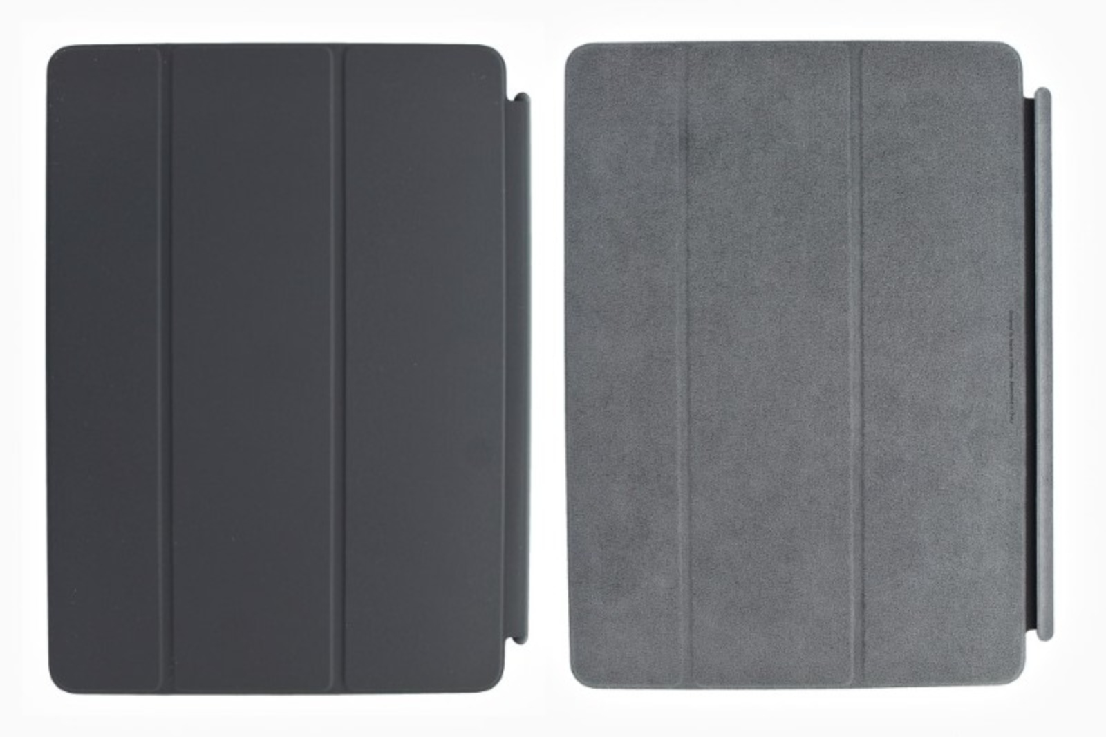 Apple Smart Cover for Apple iPad Air and Air 2- Black