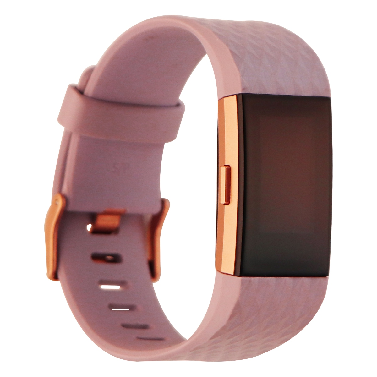 Fitbit Charge 2 Series Heart Rate + Fitness Wristband - Lavender Rose Gold/Small