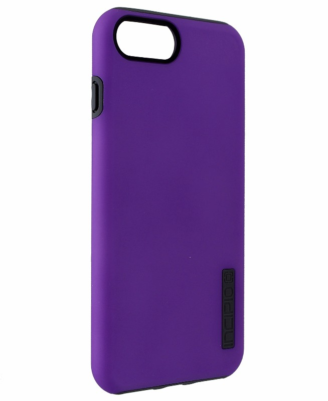 Incipio DualPro Series Case for iPhone 7 Plus / 6s Plus / 6 Plus - Purple/Black