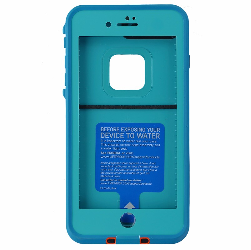 LifeProof FRE Series Waterproof Case Cover iPhone 8 Plus / 7 Plus - Sunset Bay