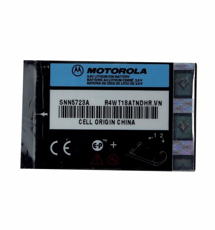 OEM Motorola SNN5723A 740 mAh Replacement Battery for Nextel I205/I215/I275