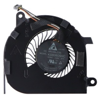 Delta CPU Cooler Fan for Dell Latitude 7470 E7470 Laptop (KSB0605HC)