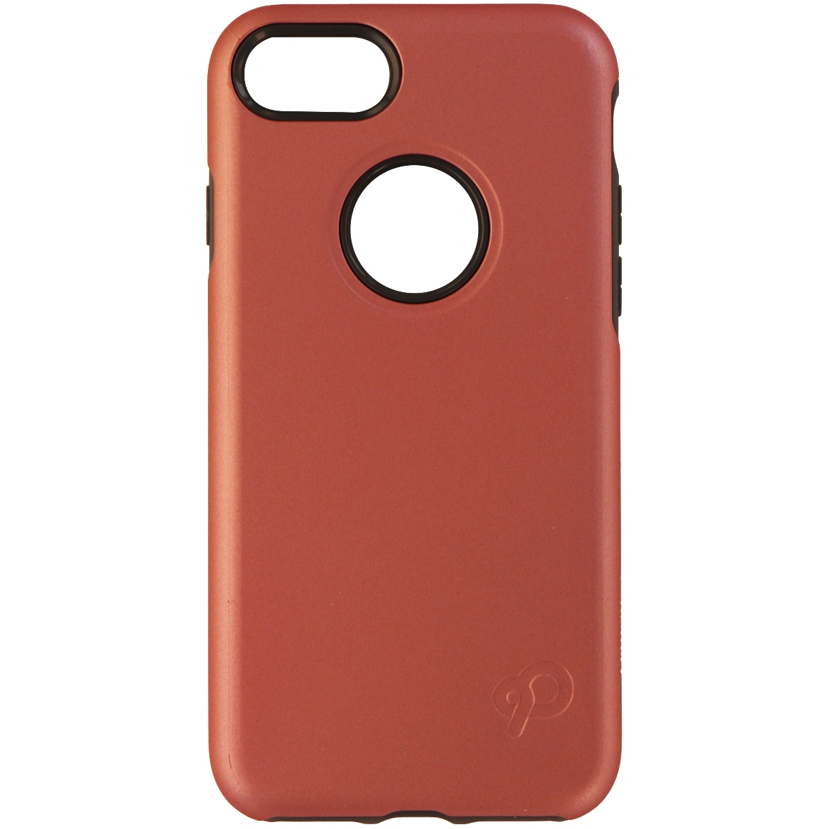 Nimbus9 Cirrus Series Protective Case Cover for iPhone 8 7 - Pink / Gray