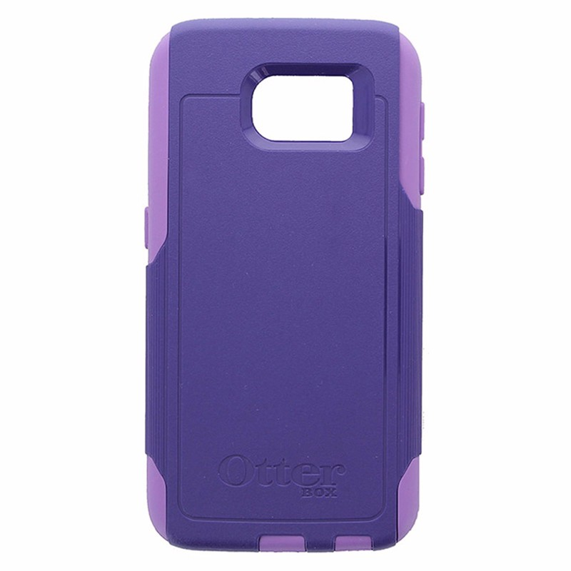 OtterBox Commuter Series Case for Samsung Galaxy S6 - Purple
