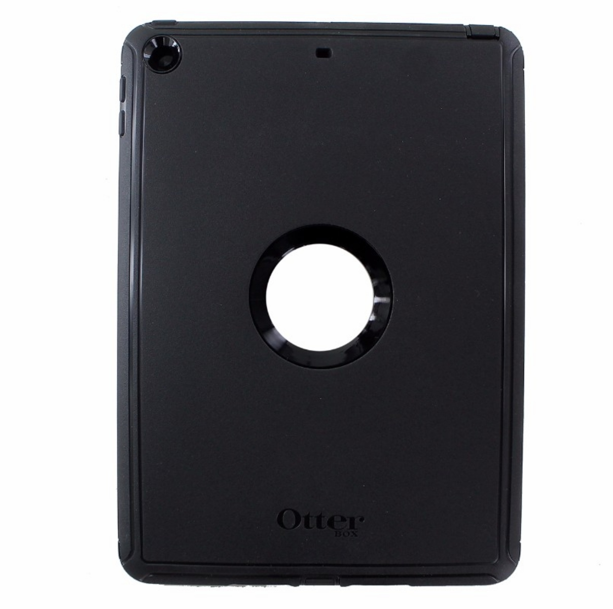 OtterBox Defender Series Protective Case for Apple iPad 5th Gen - Black