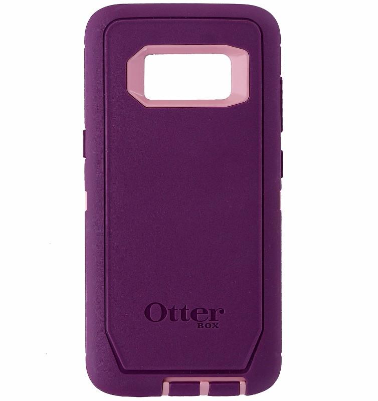 OtterBox Defender Series Screenless Case for Samsung Galaxy S8 - Vinyasa