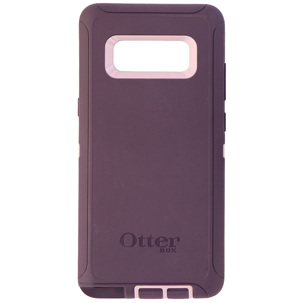 OtterBox Defender Series Case w/ Holster for Samsung Galaxy Note 8 - Nebula