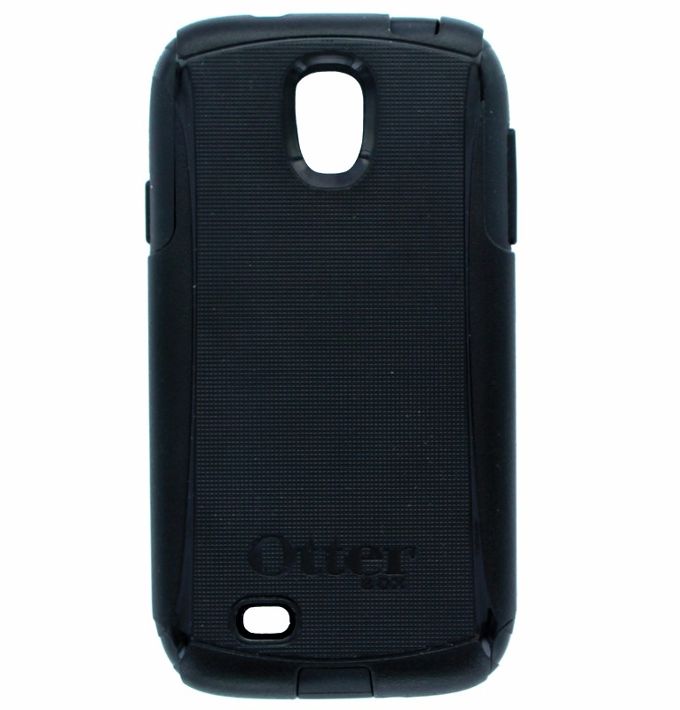 OtterBox Commuter Case for Samsung Galaxy S4 Black * Cover OEM Original