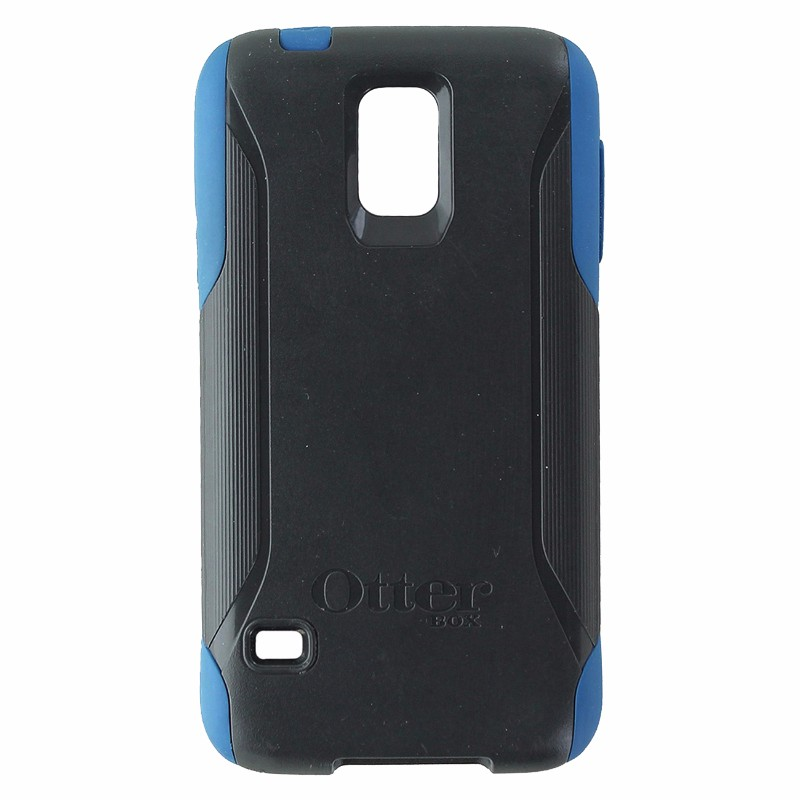 OtterBox Commuter Case for Samsung Galaxy S5 S V GS5 Blue * Cover OEM Original