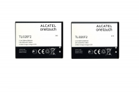 KIT 2x Alcatel TLi020F2 2000 mAh Replacement Battery for One Touch Fierce/Chat