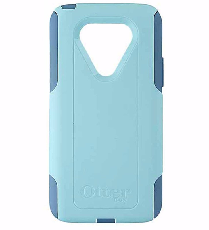OtterBox Commuter Case for LG G5 - Bahama Way / Light Blue / Gray