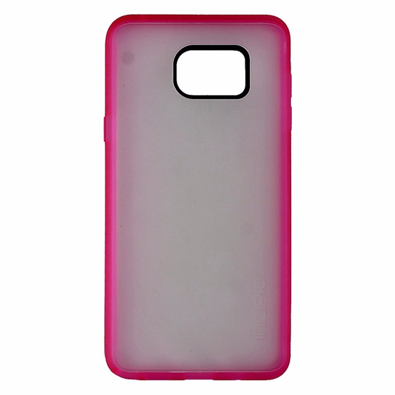 Incipio Impact Absorbing Octane Case for Samsung Galaxy Note5 - Frost/Pink