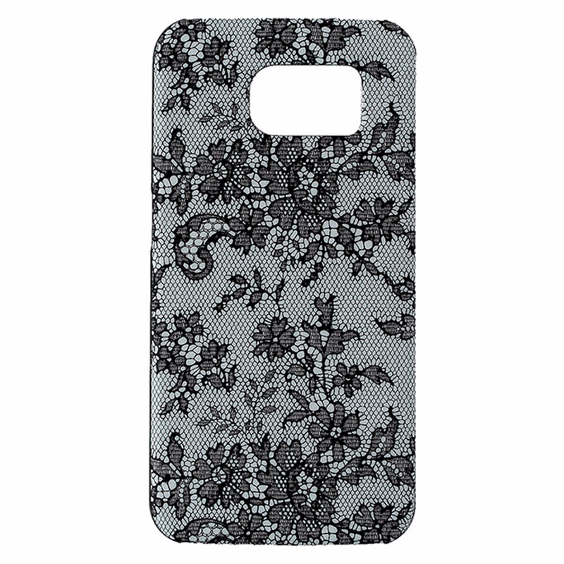 Agent18 Slim Shield Case for Samsung Galaxy S6 - Fishnet Lace