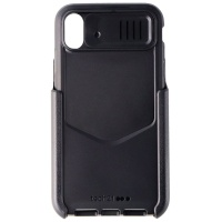 Tech21 Evo Max Series Protective Case for Apple iPhone XS Max - Black