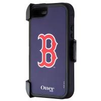 OtterBox MLB Defender Series Case for Apple iPhone SE/5s/5 - Boston Red Socks