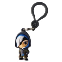 Official Overwatch Backpack Hangers Series 1 - Ana