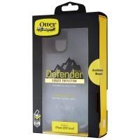 OtterBox Defender Case and Holster for Apple iPhone 11 Pro - Gone Fishin Blue
