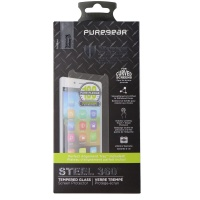 PureGear Steel 360 Series Tempered Glass Screen Protector for Samsung Galaxy S9