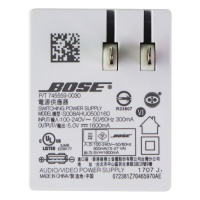 Bose Switching Power Supply Single 5V/1.6A USB Wall Charger (S008AHU0500160)