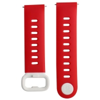 GizmoWatch Soft Replacement Band only for GizmoWatch - Red / Kid Size (X53TRD1)