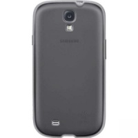 Belkin Grip Candy Flexible Gel Case for Samsung Galaxy S4- Gravel/Stone