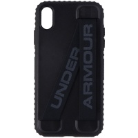 Under Armour Protect Handle-It Case for Apple iPhone XS Max - Black