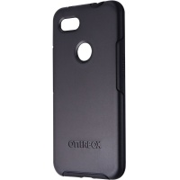 OtterBox Symmetry Series Case for Google Pixel 3a XL Smartphone - Black 77-6126