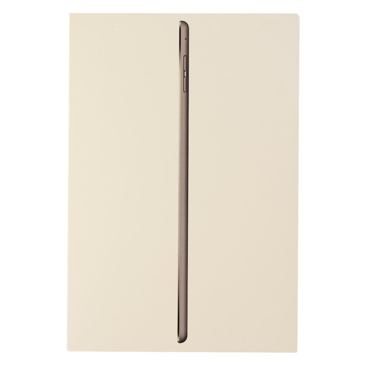 Apple iPad mini 4 Space Gray 128GB - Empty Retail Box NO Device / NO Accessories