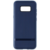 Incipio NGP Advanced Protection Case for Samsung Galaxy S8+ (Plus) - Navy Blue