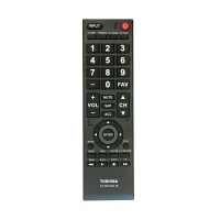 OEM Remote - Toshiba CT-RC1US-18 for Select Toshiba TVs