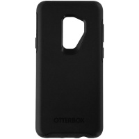 OtterBox Symmetry Series Case for Samsung Galaxy S9+ (Plus Model) - Black