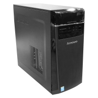 Lenovo H50 Empty Computer Case Chassi - Case Only/No Components