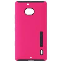Incipio Dualpro Dual Layer Case for Nokia Lumia Icon - Pink / Gray - NK-181-PNK