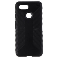 Speck 116420-1050 Presidio Grip Case for Google Pixel 3 - Black/Black