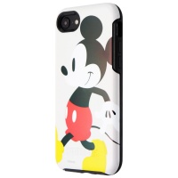 OtterBox Symmetry Series Disney Classics Case for iPhone 8 and 7 - Mickey Stride