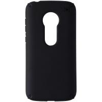 Speck Presidio LITE Series Case for Motorola Moto E5 Play - Black