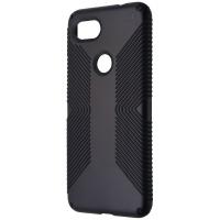 Speck Presidio Grip Smartphone Case for Google Pixel 3a XL - Black