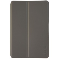 Incipio Hardshell Folio Series Protective Case Cover for Asus ZenPad Z 8 - Gray