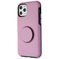 OtterBox + Pop Symmetry Series Case for Apple iPhone 11 Pro - Mauvelous Pink