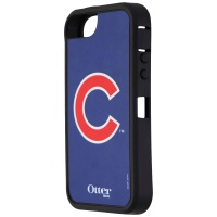 OtterBox Exterior Shell for iPhone SE/5s/5 Defender Series Cases - Cubs MLB