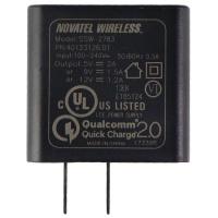 NetGear I.T.E Power Supply Wall Adapter - Black (MU05B2050100-A1)