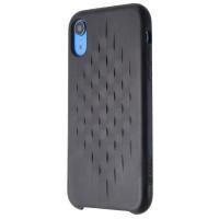 ARQ1 Impact Metric Series Phone Case for Apple iPhone XR - Black