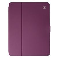 Speck Balance Folio Case for iPad Pro 11 Inch (2018) - Purple W/ PEN HOLDER