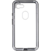 LifeProof (77-59379) NEXT Case for Google Pixel 3 XL - Clear / Black Crystal