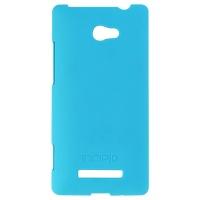 Incipio Feather Case for HTC Windows Phone 8X - Neon Blue -(HT-314)