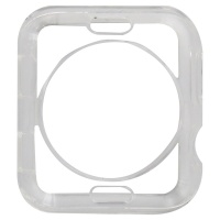 Case-Mate 42mm Naked Tough Bumper Case for Series 1 / 2 / 3 Apple Watch - Clear