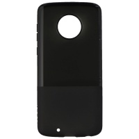 Incipio NGP Series Flexible Gel Case for Motorola Moto G6 - Black