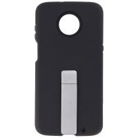 Case-Mate Tough Stand Series Case for Motorola Moto Z3 - Matte Black