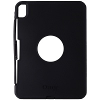 OtterBox Replacement Silicone Exterior Shell for iPad Pro 11 Inch Cases - Black