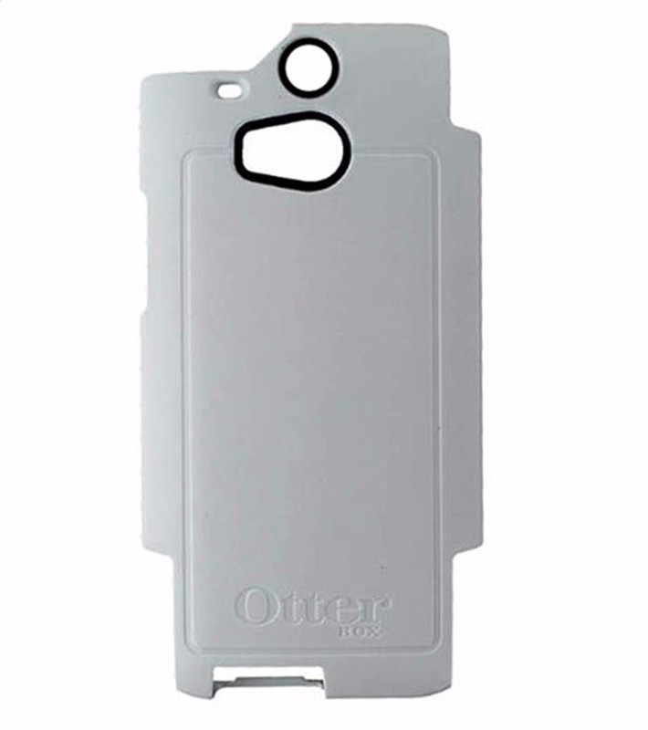 Otterbox Replacement Outer Layer Shell for HTC One (M8) Commuter Cases - White